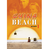 China Beach - Sesong 1 (DVD - SONE 1)