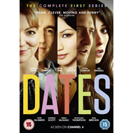 Dates (UK-import) (DVD)