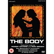 The Body (UK-import) (DVD)