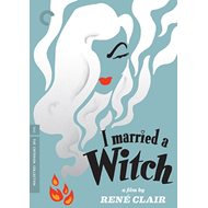 I Married A Witch - Criterion Collection (DVD - SONE 1)