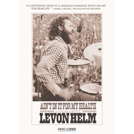 Ain't In It For My Health: A Film About Levon Helm (DVD - SONE 1)