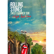 The Rolling Stones - Sweet Summer Sun - Hyde Park Live (DVD)