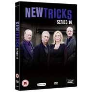 New Trick - Series 10 (UK-import) (DVD)