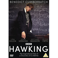 Hawking (UK-import) (DVD)