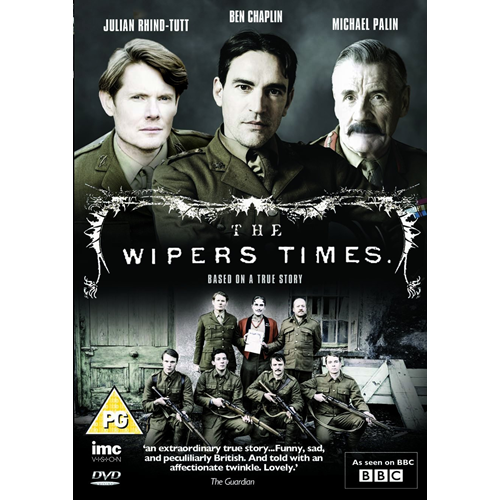 The Wipers Times (UK-import) (DVD)