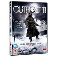 Outpost 11 (UK-import) (DVD)