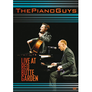 The Piano Guys - Live At The Red Butte Garden (DVD)