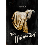 The Uninvited - Criterion Collection (DVD - SONE 1)