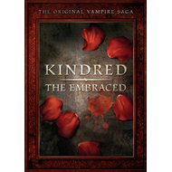Kindred: The Embraces - The Complete Series (DVD - SONE 1)