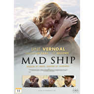 Mad Ship (DVD)