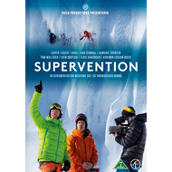 Supervention (DVD)