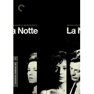 La Notte - Criterion Collection (DVD - SONE 1)