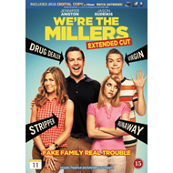 We're The Millers - Extended Cut (DVD)