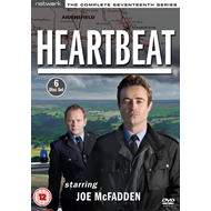 Heartbeat - Sesong 17 (UK-import) (DVD)