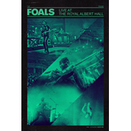 Foals - Holy Fire: Live At The Royal Albert Hall (BLU-RAY)