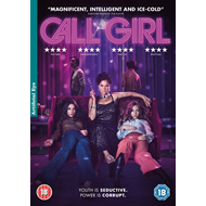 Call Girl (UK-import) (DVD)