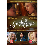Jack & Diane (UK-import) (DVD)
