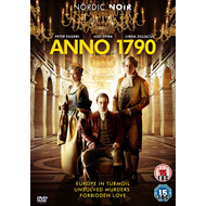 Anno 1790 (UK-import) (DVD)