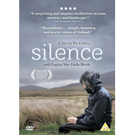 Silence (UK-import) (DVD)
