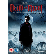 Dylan Dog: Dead Of Night (UK-import) (DVD)