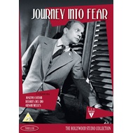 Journey Into Fear (UK-import) (DVD)