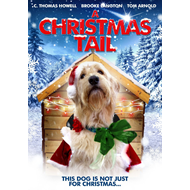 A Christmas Tail (UK-import) (DVD)