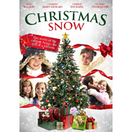 Christmas Snow (UK-import) (DVD)