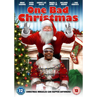 One Bad Christmas (UK-import) (DVD)