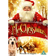 Mr. Christmas (UK-import) (DVD)