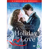 A Holiday For Love (UK-import) (DVD)