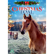 The Christmas Foal (UK-import) (DVD)