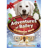 The Adventures Of Bailey: The Christmas Hero (UK-import) (DVD)