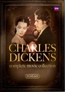 Charles Dickens - Complete Movie Collection (DVD)