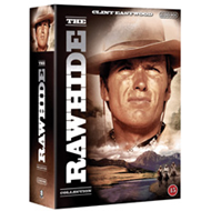 The Rawhide Collection (DVD)