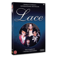 Lace - Sesong 1 & 2 (DVD)