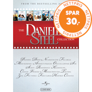 Produktbilde for The Danielle Steel Collection (DVD)