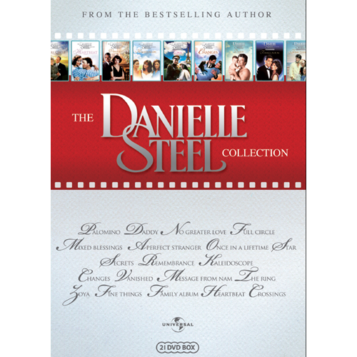 The Danielle Steel Collection (DVD)