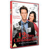 12 Days Of Christmas Eve (UK-import) (DVD)