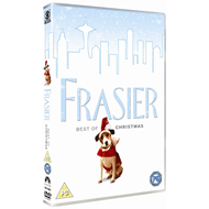 Frasier - Best Of Christmas (UK-import) (DVD)