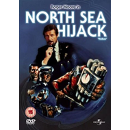 North Sea Hijack (UK-import) (DVD)