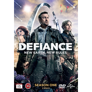 Defiance - Sesong 1 (DVD)