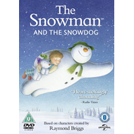The Snowman And The Snowdog (UK-import) (DVD)