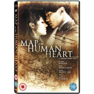 Map Of The Human heart (UK-import) (DVD)