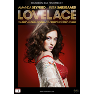 Lovelace (DVD)