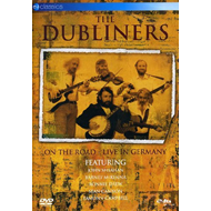 The Dubliners - On The Road: Live In Germany (DVD)