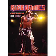 Rick James - Superfreak Live 1982 (UK-import) (DVD)