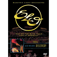 Electric Light Orchestra - Out Of The Blue Tour: Live At Wembley / Discovery (UK-import) (DVD)