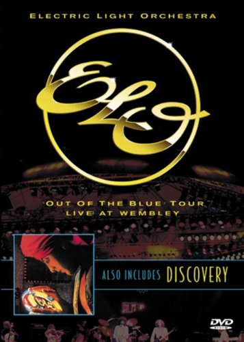 Electric Light Orchestra - Out Of The Blue Tour: Live At Wembley / Discovery (DVD)