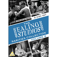 The Ealing Studios Rarities Collection - Volum 8 (UK-import) (DVD)