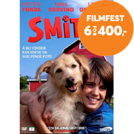 Produktbilde for Smitty (DVD)